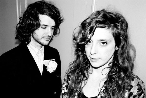 After Two Years Since Their Fantastic Sophomore Album Teen Dream, It Looks  Like Dream Pop Duo Beach House Have Finally Confirmed A Followup, Bloom.