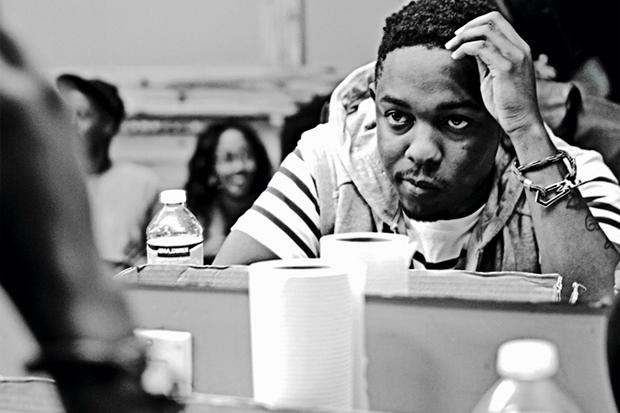 Kendrick Lamar – War Is My Love