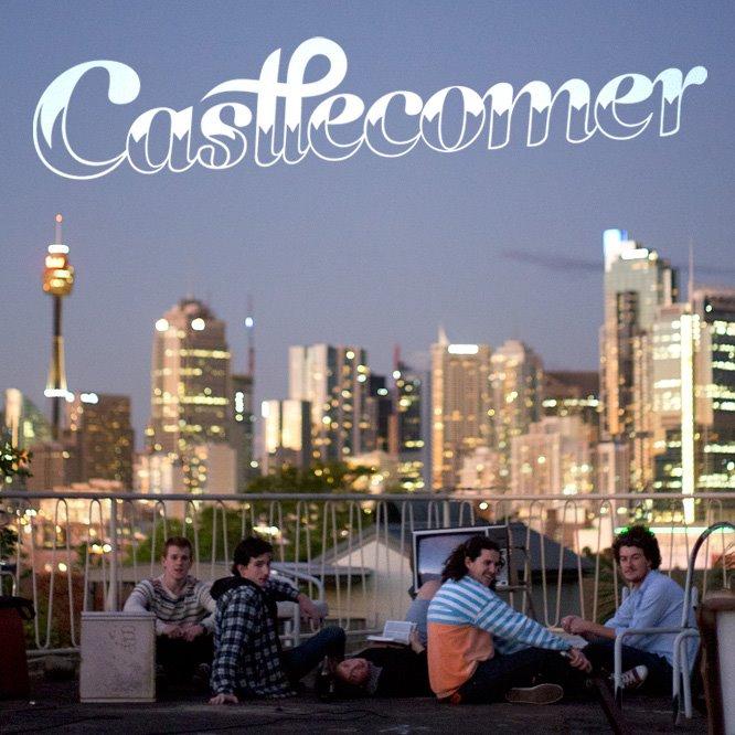 Castlecomer Album