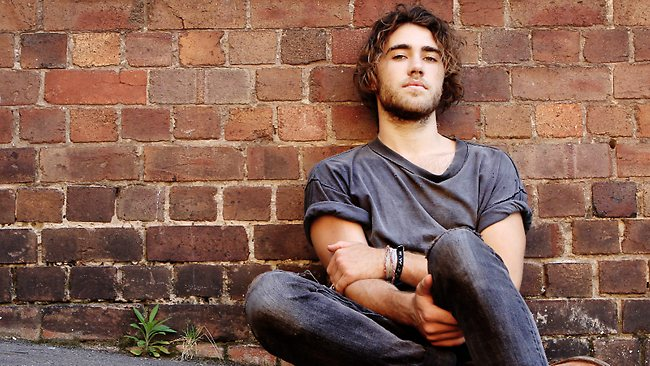 Matt Corby