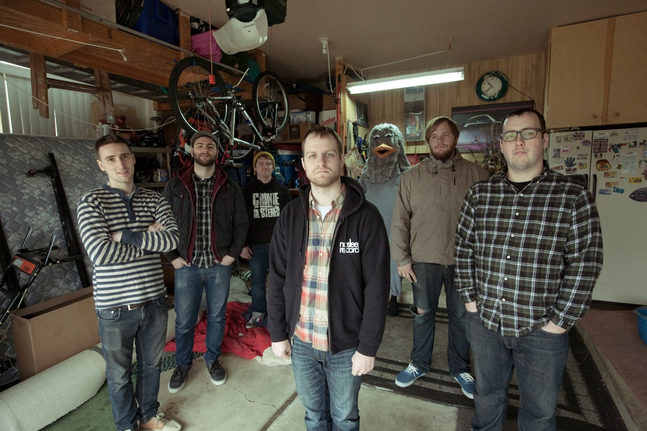 The Wonder Years Band Photo