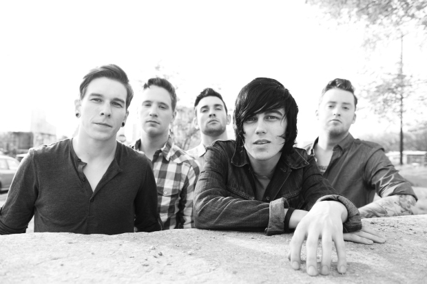 Sleeping With Sirens Press