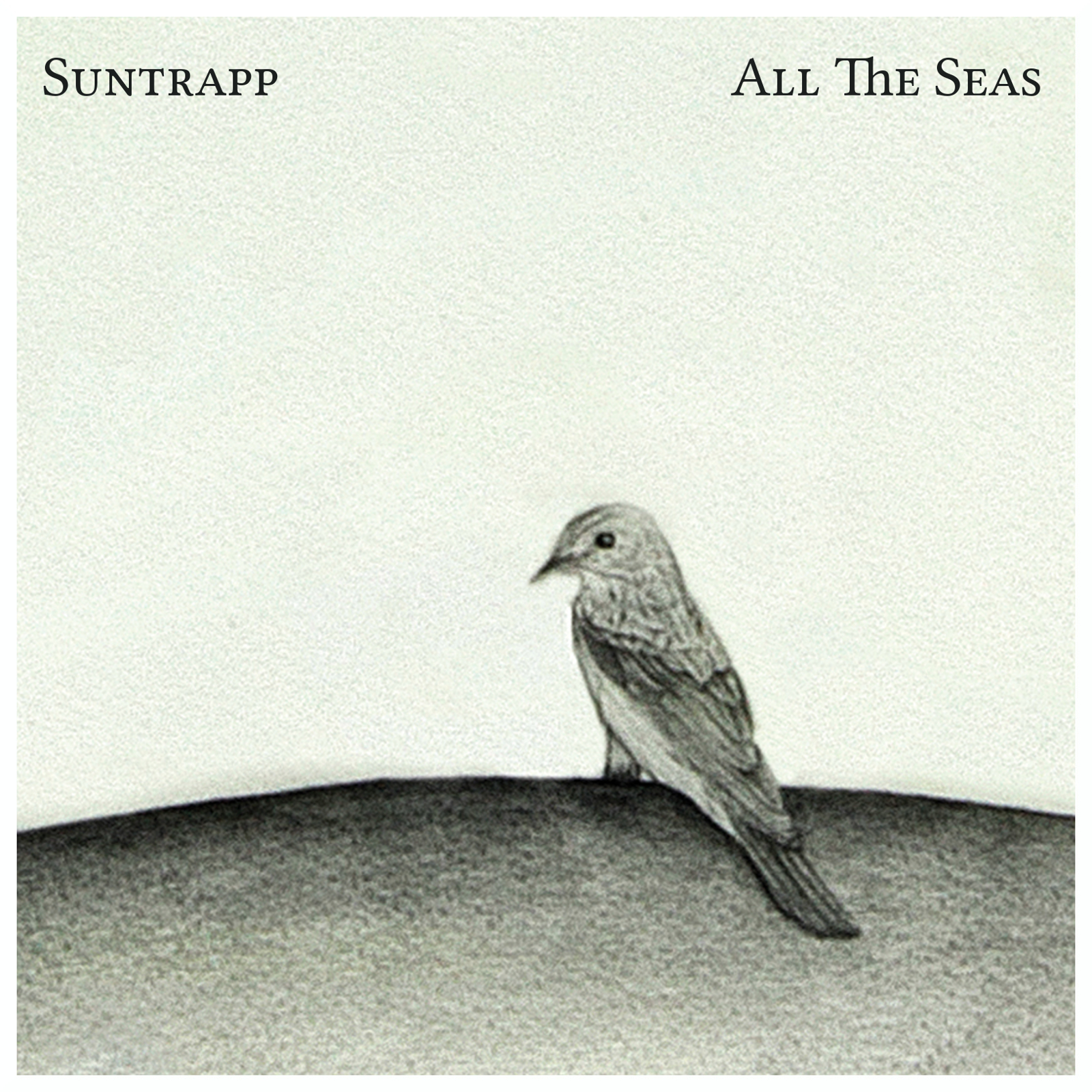 "Suntrapp - ""All The Seas"""