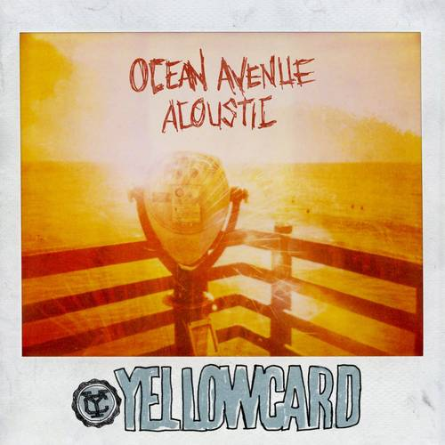 Yellowcard  Ocean Avenue Acoustic