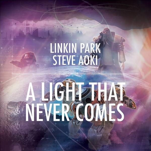 Linkin Park/Steve Aoki
