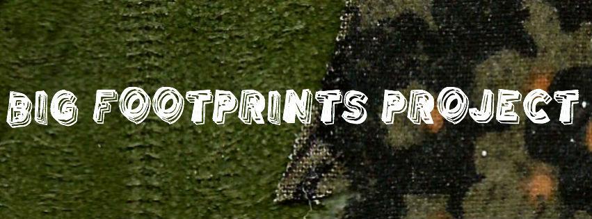 Big Footprints Project