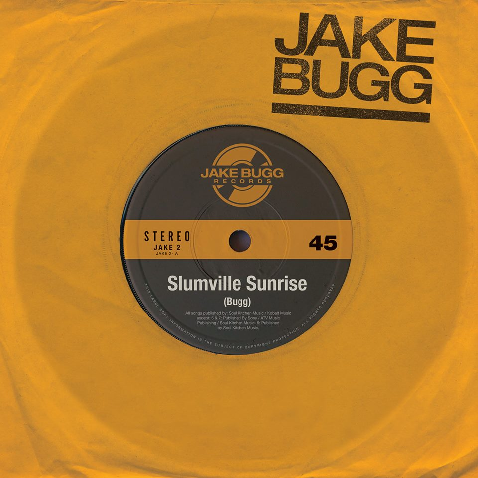 Jake Bugg Slumville Sunrise