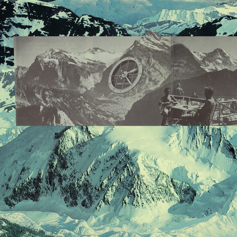 Teen Daze - Glacier