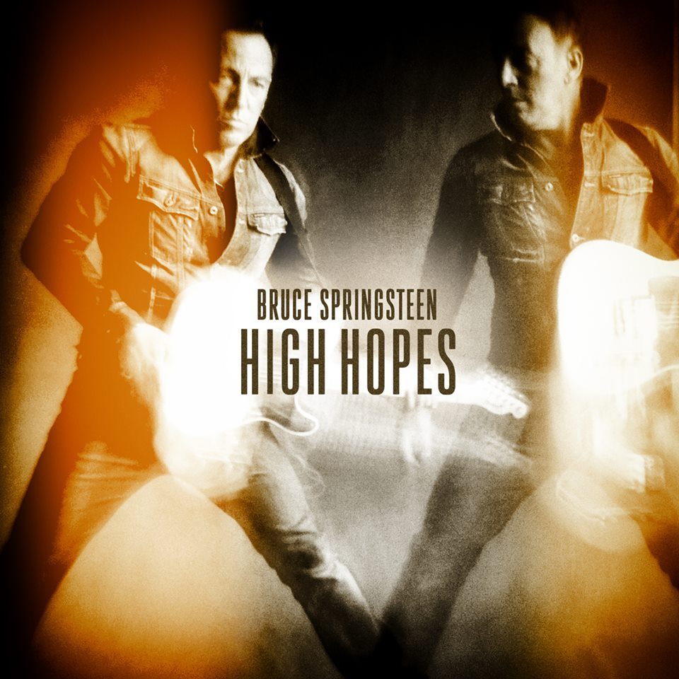 High Hopes - Bruce Springsteen