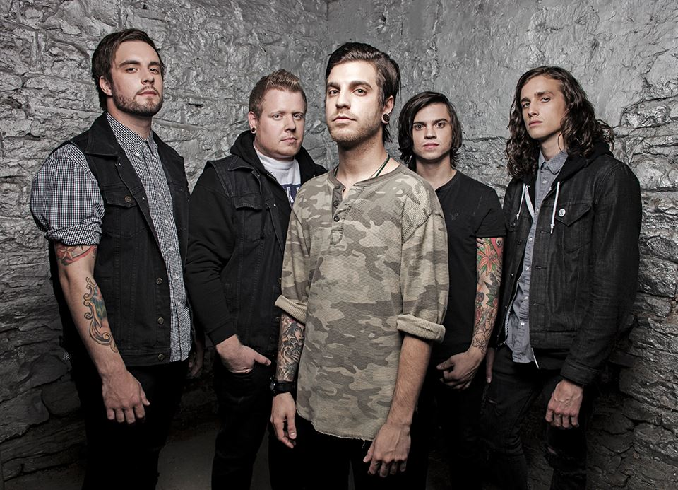 Ice Nine Kills Press