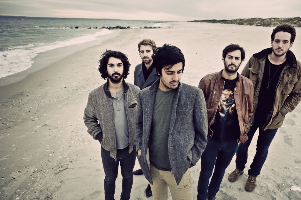 Young The Giant Press